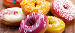 Η θεωρία των 4 γεύσεων: γλυκό, πικρό, αλμυρό,ξινό.